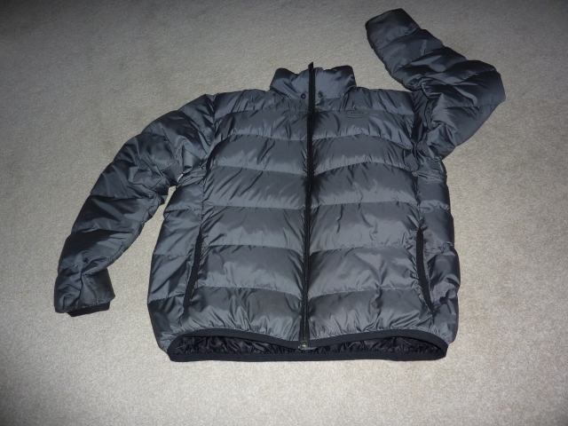 PHD Minimus Down Jacket (without hood)