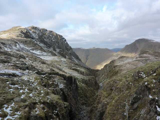 Piers Gill