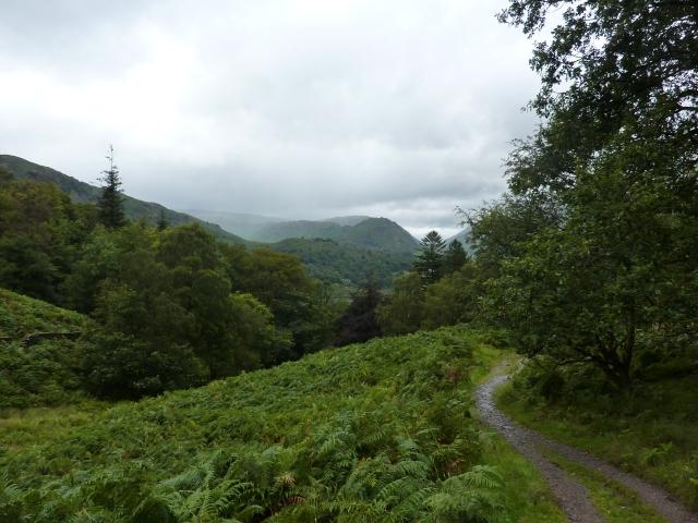Huntingstile Crag