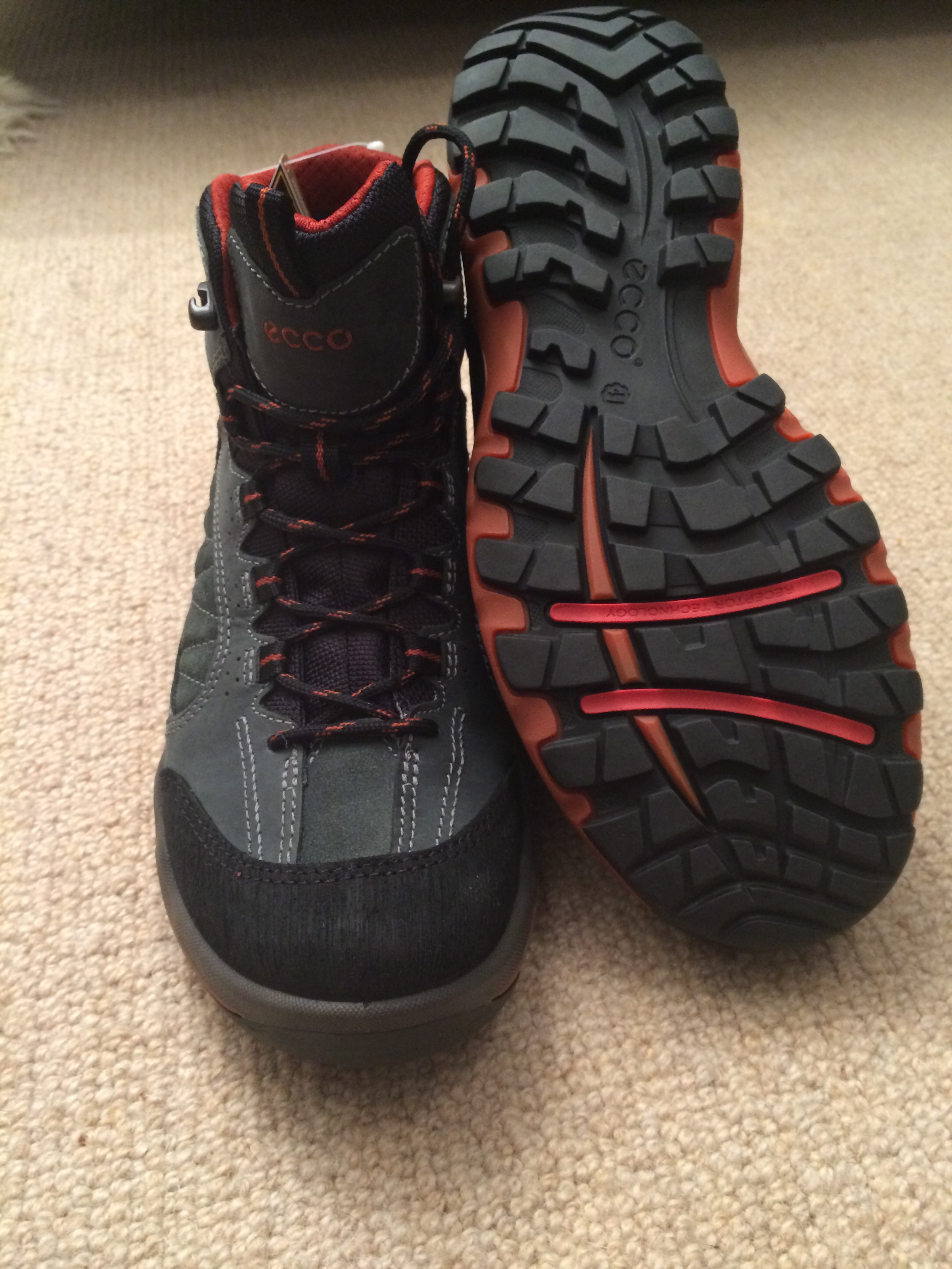 c4af1c5f572 Two month review of Ecco Ulterra mids | Mark's walking blog