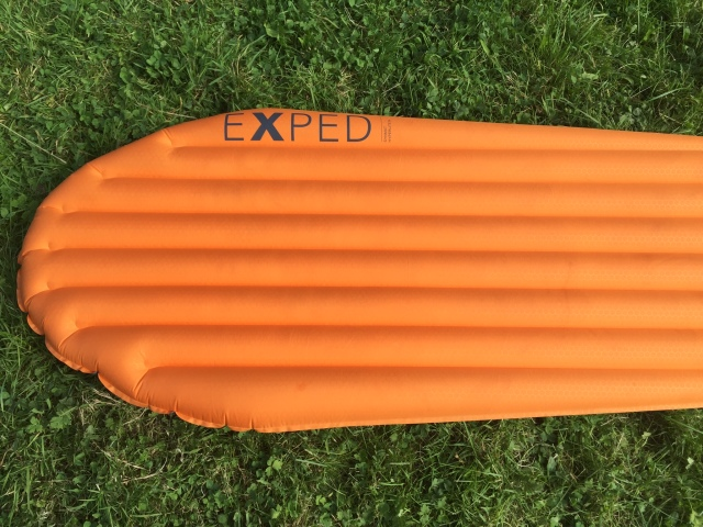 exped hyperlite 2